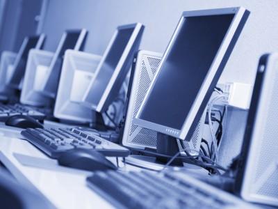 Глобальные продажи персональных компьютеров продолжают уменьшаться