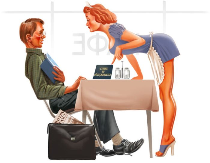 Статьи о сексе с рисунками