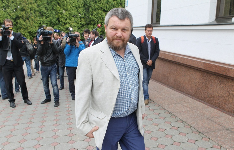 Пургин: ДНР готова начать по…
