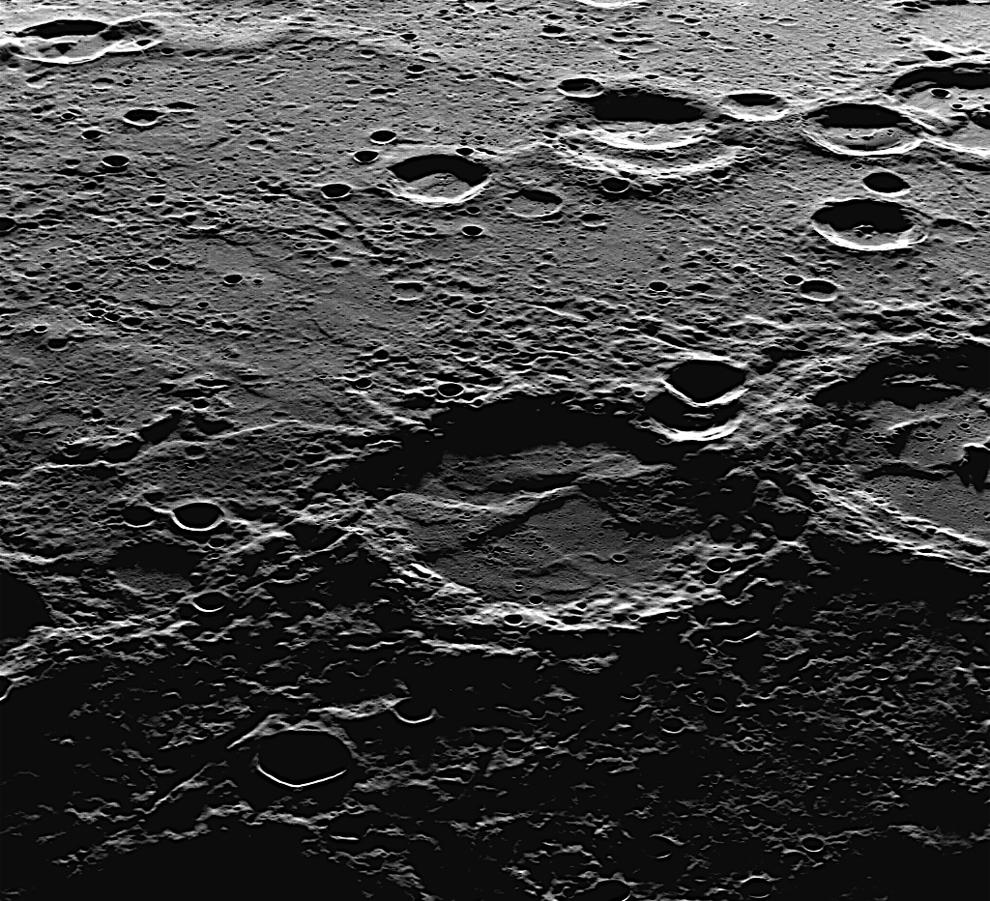 1100 Меркурий в ноябре 2011 года