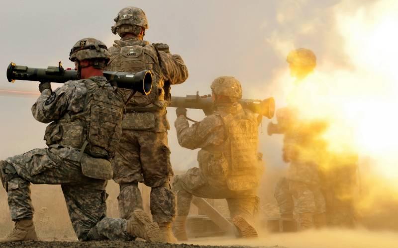 Противотанковые средства американской пехоты (часть 4)