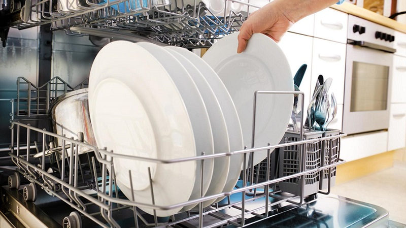 Как сделать порошок для посудомойки своими руками: в 10 раз дешевле магазинного!