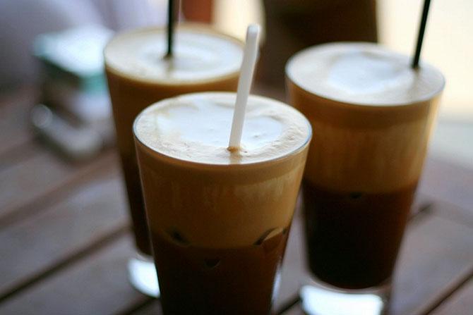 Секреты приготовления кофе в разных странах