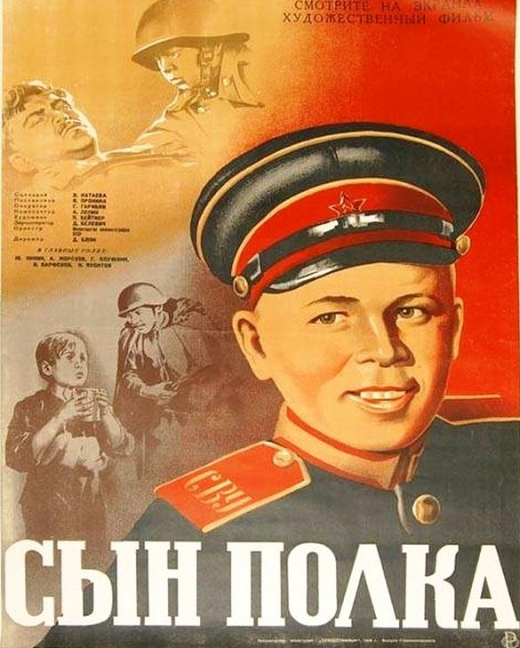 Как бы сложилась судьба Вани Солнцева, если б он жил в капиталистической стране?