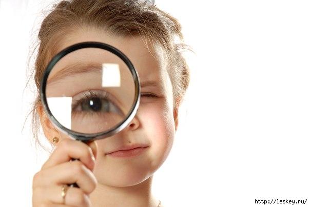 ЗДРАВОТДЕЛ. 10 фактов о детском зрении, которые должен знать каждый родитель