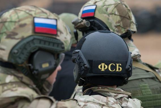 ФСБ предотвратила теракты в Московском регионе с участием смертников