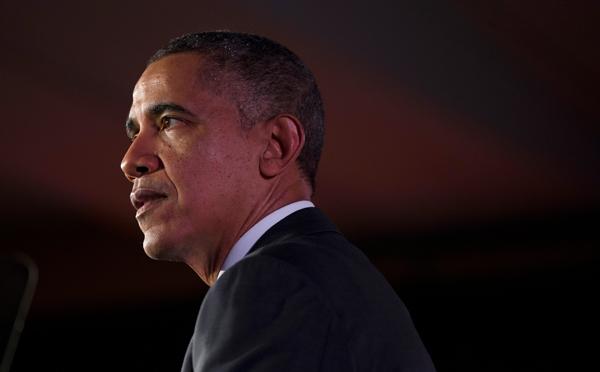 Позиция Барака Обамы заключается в том, что США всегда заботятся исключительно о собственных интересах. Фото: AP