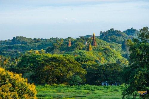 Тайны руин затерянного города Мьяу-У