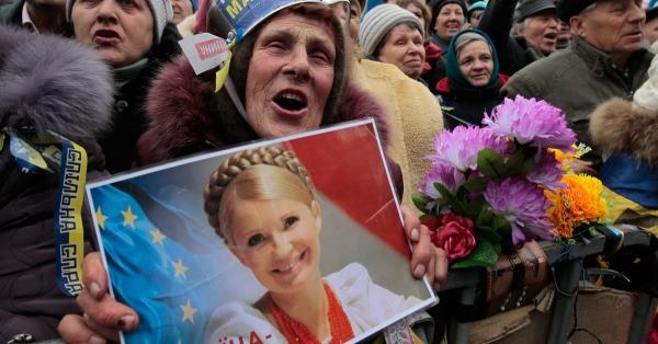 Почему же киевляне стали другими и когда это произошло?