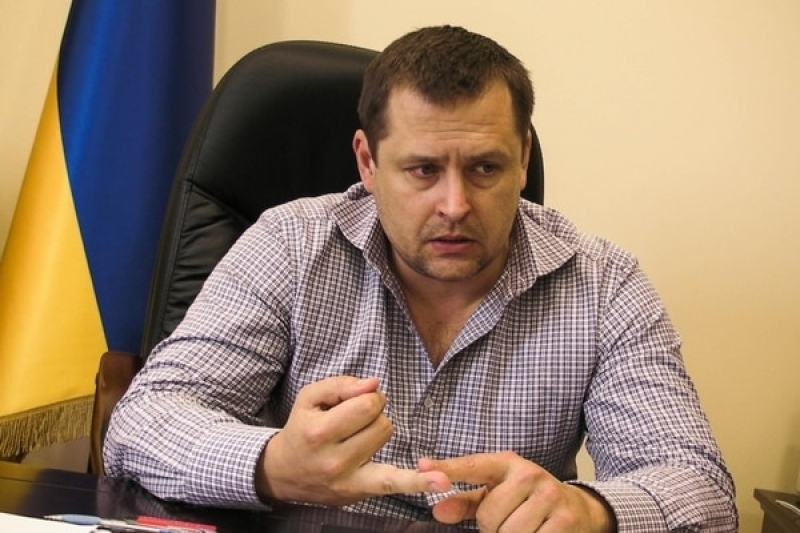 Мэр Днепропетровска Филатов анонсирует массовую зачистку неугодных учителей
