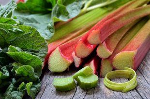 Розовый или зелёный. Как правильно выбирать и готовить ревень