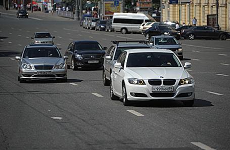 ГИБДД определила «опасное вождение». За что смогут наказывать?