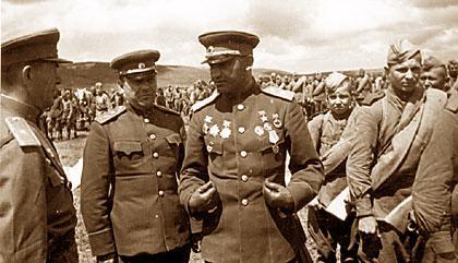 Забытый генерал, или непревз…