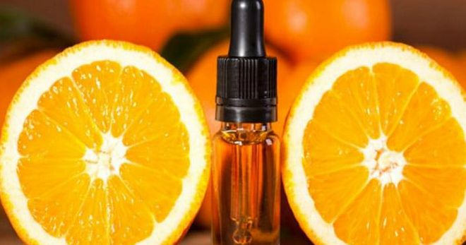 Апельсиновое масло – свойств…