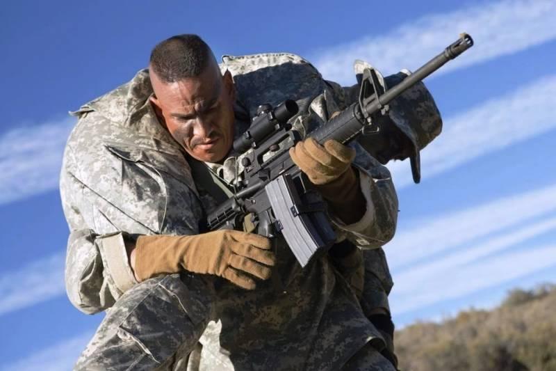National Interest рассказал, почему разваливается американская армия