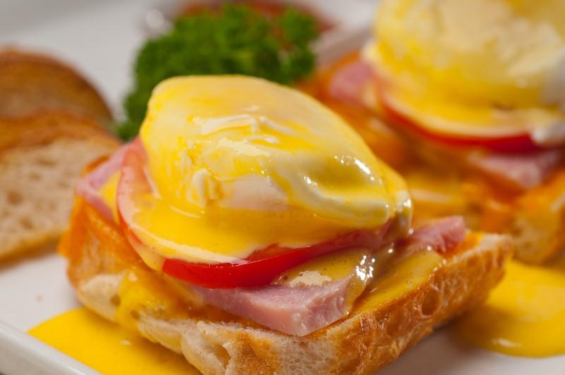 Обычные горячие бутерброды —…