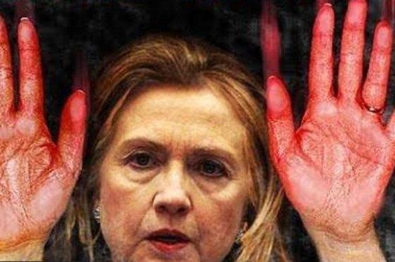 Сенсационный доклад Конгресса: Хиллари Клинтон — убийца и лгунья