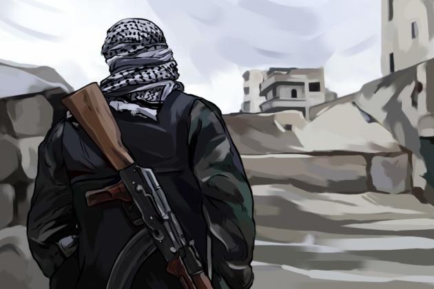 Эксперт рассказал о планах США по захвату Сирии