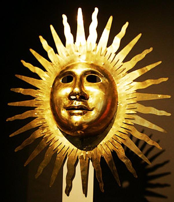 Знаменитый астроном Уильям Гершель считал Солнце обитаемым миром