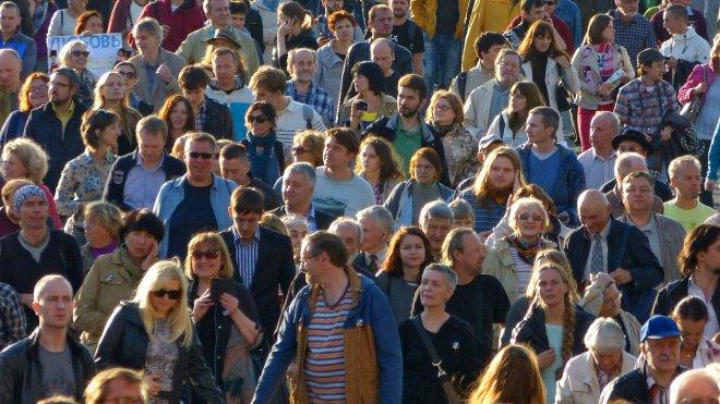 Учёные рассказали, сколько лиц может распознать человек