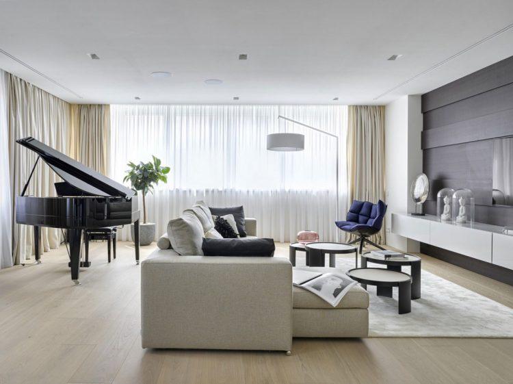 Необычные квартиры (74)