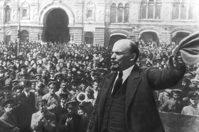 Правила жизни Владимира Ленина