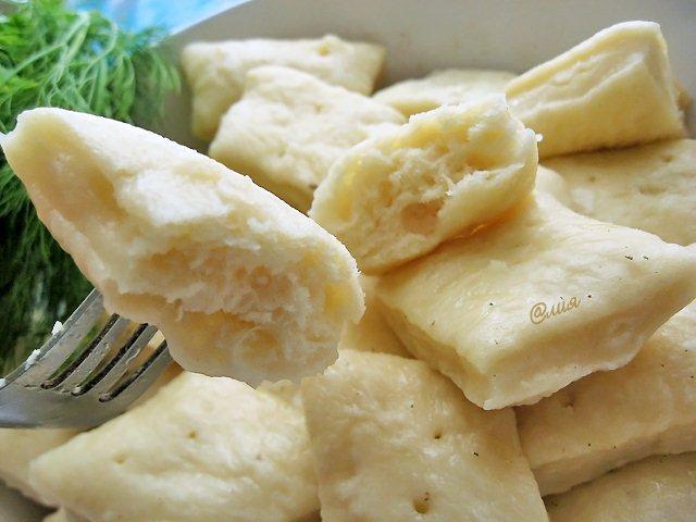 Хинкали рецепт пошаговый с фото аварские