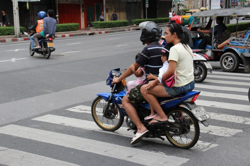 А вы знали, что? 10 Интересных фактов о Таиланде (10 фото)