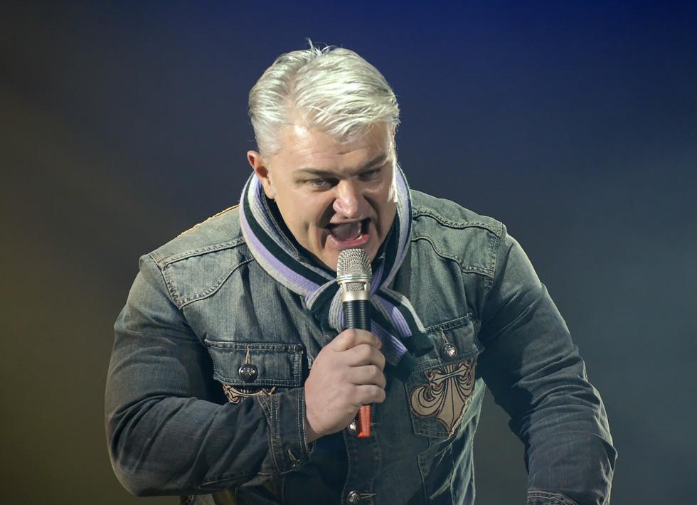 Фото: © РИА Новости/Михаил Мордасов
