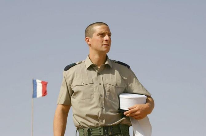 Французский Иностранный легион – вчера и сегодня