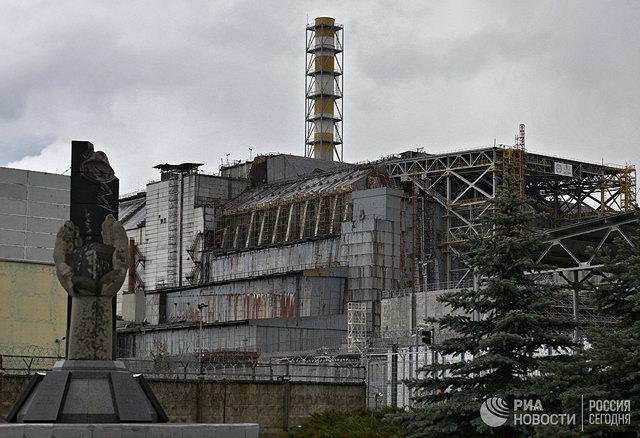 Ученый: во время аварии на ЧЭАС произошел настоящий ядерный взрыв