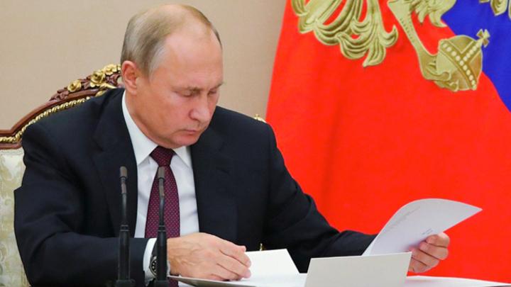 СМИ «разгадали» принцип, по которому Путин назначает губернаторов