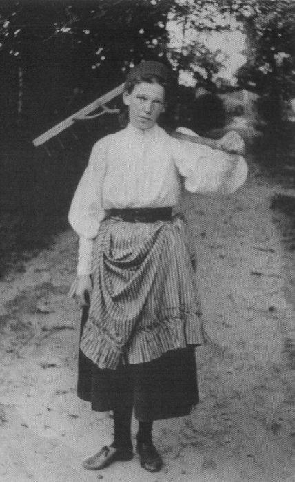 Мария Львовна Оболенская. / Фото: www.persons-info.com
