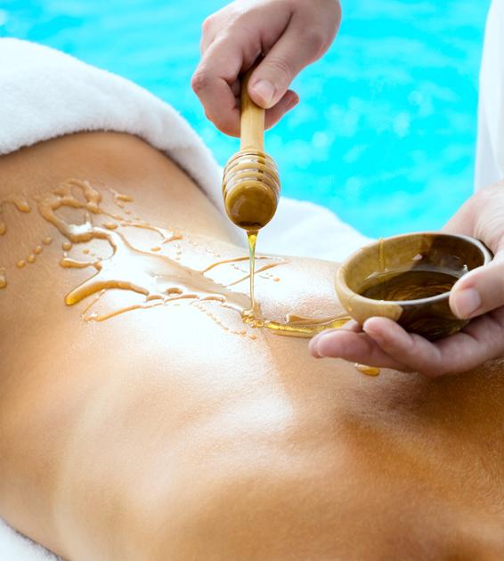Какое растительное масло подойдет для массажа?