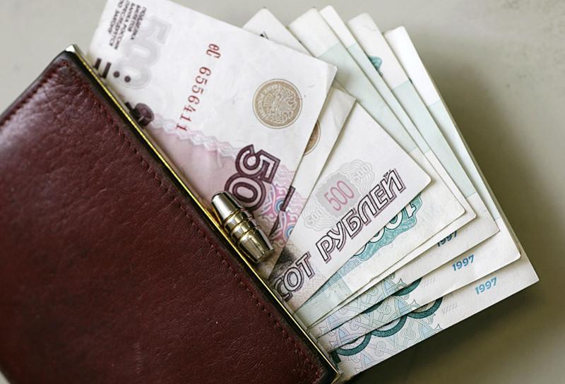 Средняя зарплата в РФ – очередная «средняя температура по больнице»?