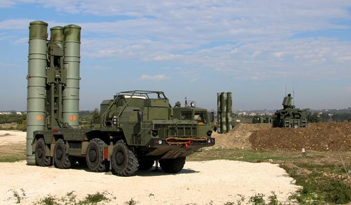 Россия нанесет удар по Израи…