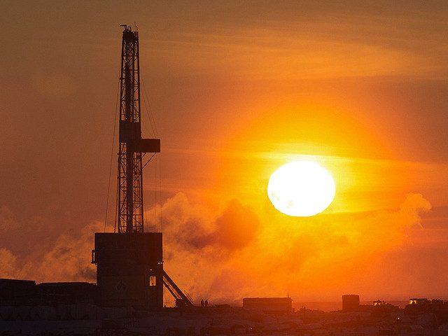 На шахте «Газпромнефти» в Ор…