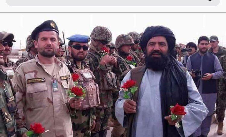 США готовы сотрудничать с движением Талибан