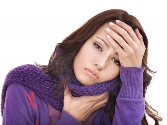 Ангина, тонзиллит и их тяжелые последствия - все лечат эти отличные средства! Применяйте и проблем не знайте!