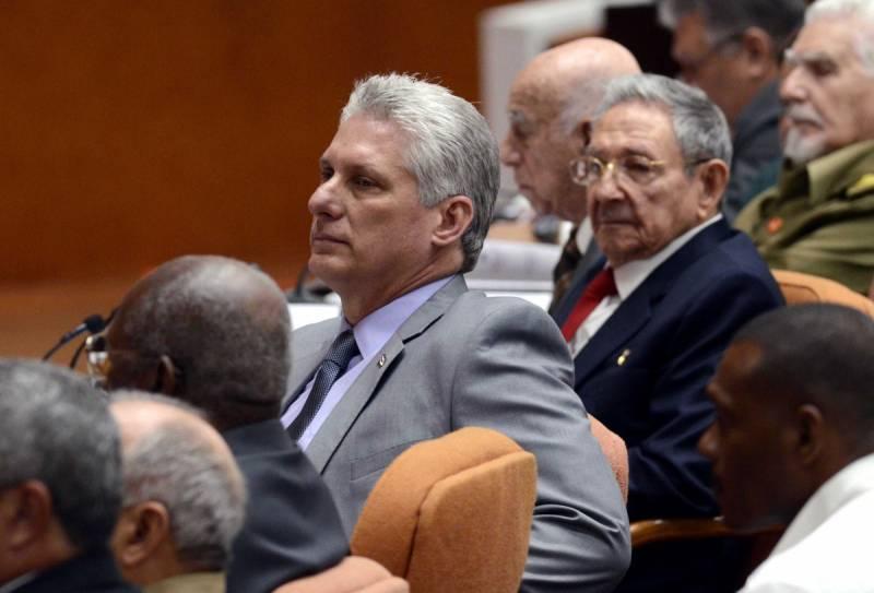 Кубинские коммунисты признают в новой Конституции частную собственность?