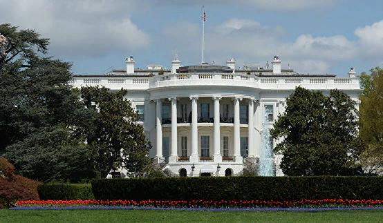 Белый дом назвал ответные меры Анкары на пошлины ошибкой