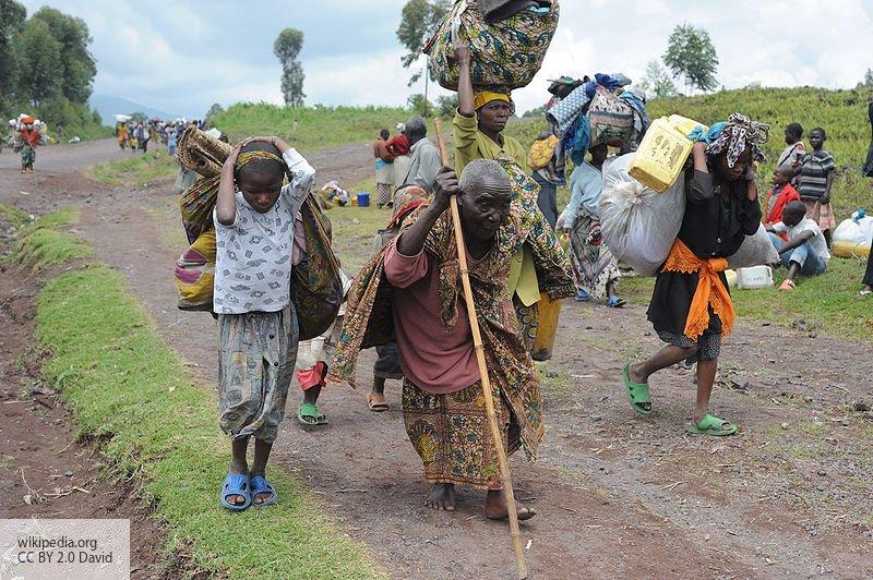 Камерунские беженцы рассказали о жизни после спасения от «Боко Харам»