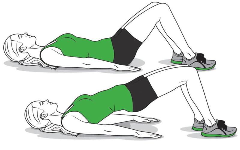 Пилатес для идеальной осанки  – комплекс из 19 упражнений