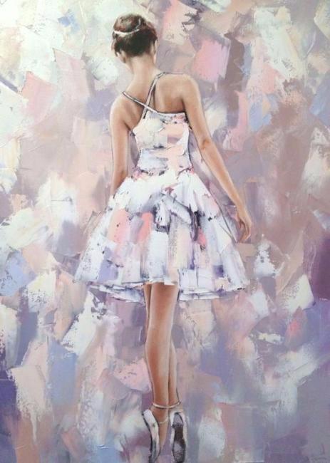 Балерина (463x650, 213Kb)