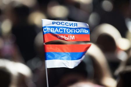 Севастопольцы и крымчане дос…