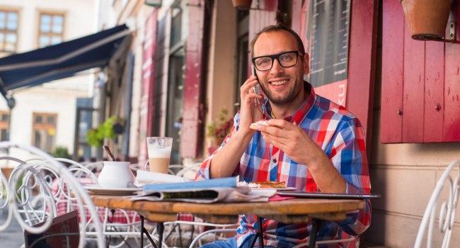 Блог Павла Аксенова. Анекдоты от Пафнутия. Фото jakubzak92 - Depositphotos