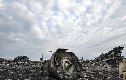 МИД России: доказательств причастности Москвы к катастрофе MH17 не представлено