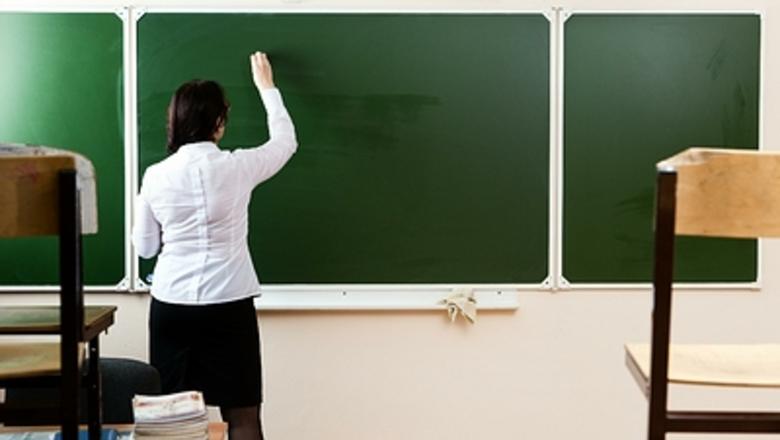 Две России: учитель в Пензе в 6 раз беднее, чем в Москве