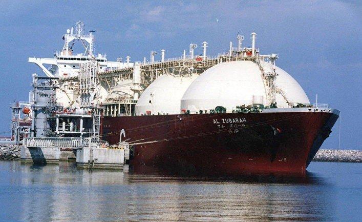 Ничего личного: Саудовская Аравия и российский газ