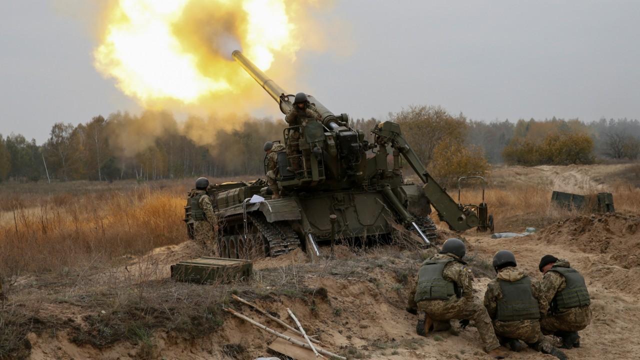 Каратели трижды открывали огонь по ЛНР 8 января